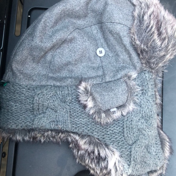 REI Winter hat. M 5b95cff8cdc7f7c000f1464f 89ea421731e
